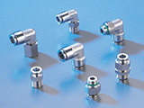 Guide for selection of stainless steel pneumatic quick couplings